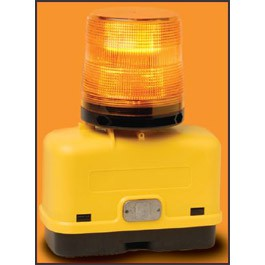 360 Degree- 6 Volt LED Barricade Light
