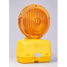 Model 400 Regular Incandescent Barricade Light