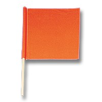 Vinyl Coated Nylon Flag