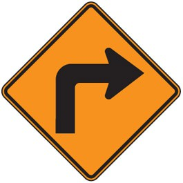 Right Turn Arrow