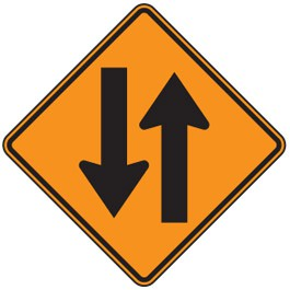 Two Way Traffic
