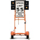 Sign Trailer (Tall)