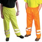 Waterproof Pants ANSI Class E